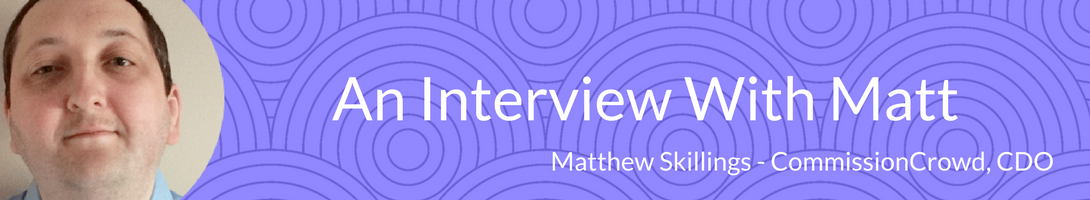 Interview With Matt Skillings Asperger's in business