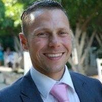 Andrew Barnett sales Director