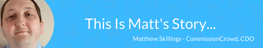 Matt's story - An Asperger's success story