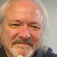 Charlie d'Estries complex sales consultant