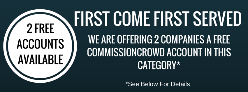 Free commissioncrowd account for freelance sales jobs in aerospace aviation