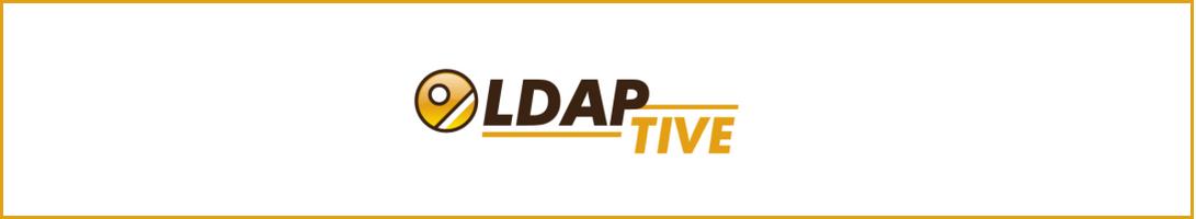 LDAPTIVE Banner
