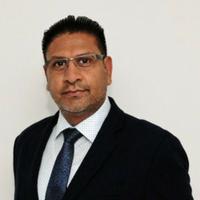 Jay Jethwa sales Director