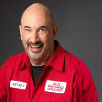 Jeffrey Gitomer International Sales Trainer