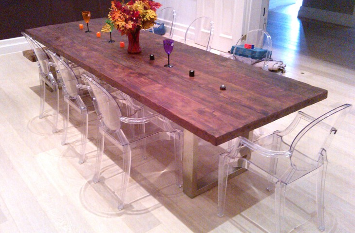 bespoke office furniture wooden meeting tables