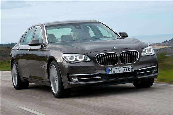 BMW Luxury Car Chauffeur self-employed Selling Job London