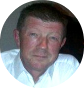 Colin Cornwall independent sales representative