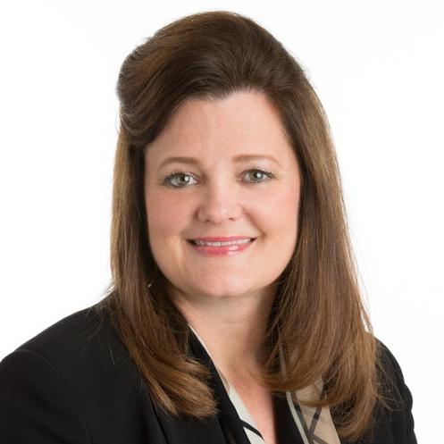 Freelance sales agent Susan Krautbauer