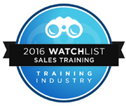 Sales Watchlist Award Logo