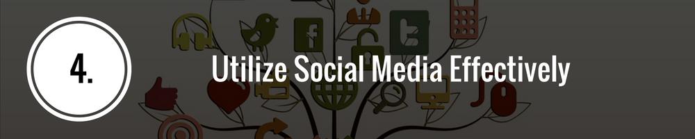 social media b2b sales